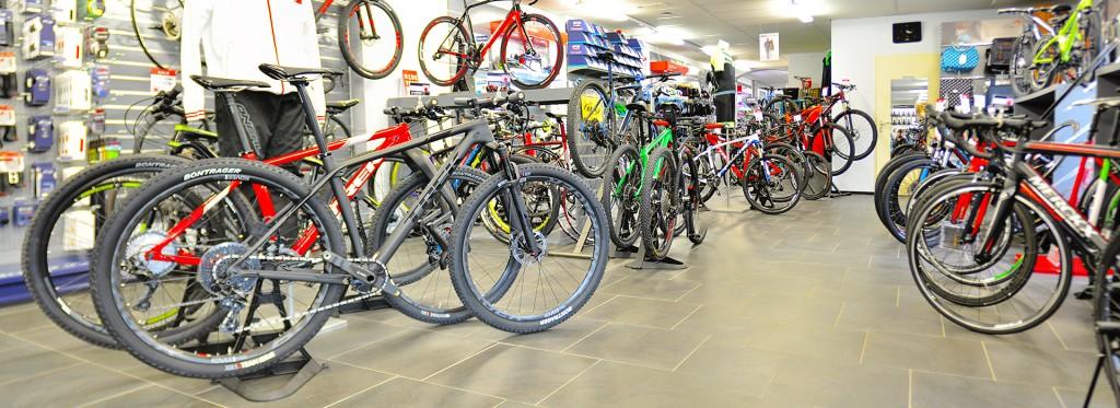 mountainbike-winkel
