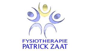 Fysiotherapeut Patrick Zaat